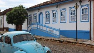 Pirenópolis – Brésil