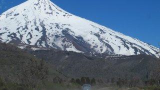 Piste de Patagonie – Raid en Argentine / Chili