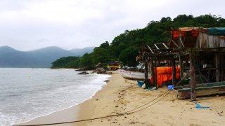 Plages Costa Verde