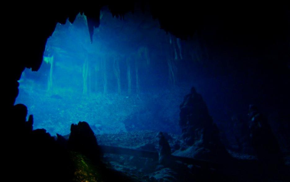 Plongée sous-marine à Kankirixche – Mexique