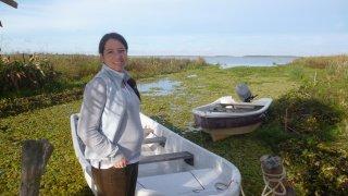 Posada de la laguna – Esteros del Ibera