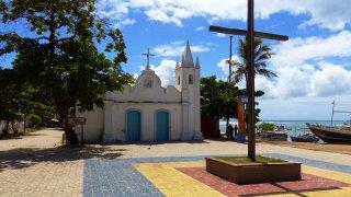 Praia do Forte – Brésil