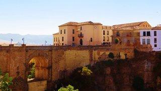 Puente Nuevo, Ronda – Andalousie