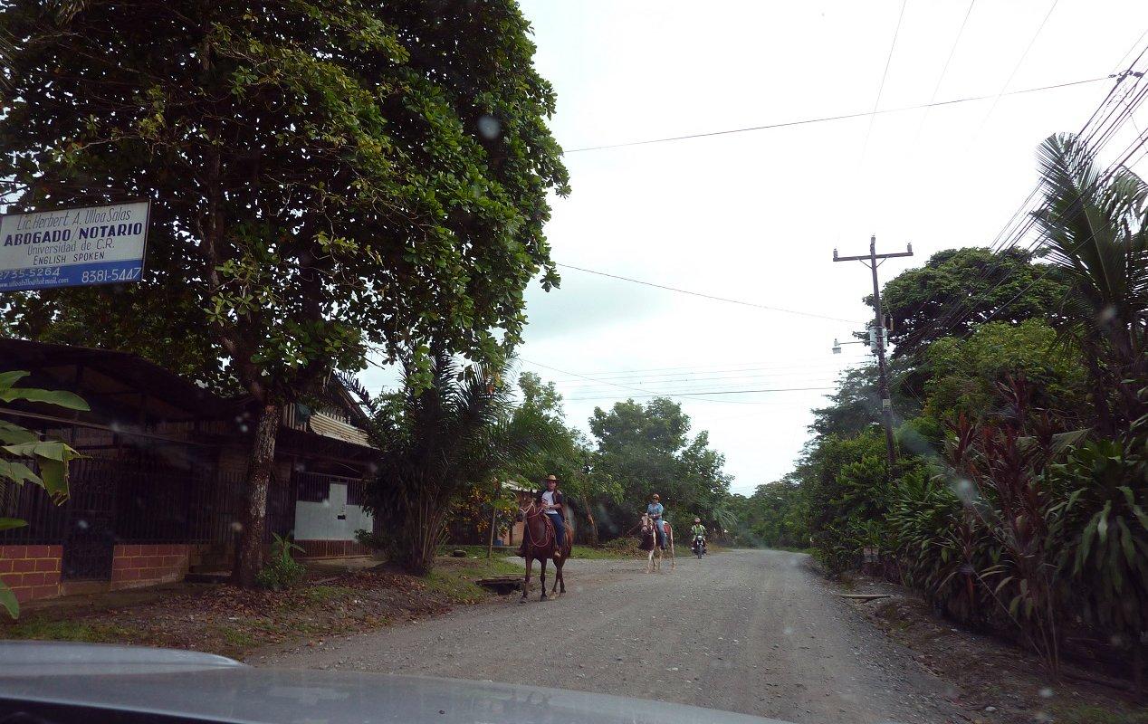 Puerto Jimenez – Costa Rica
