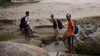 Randonnée Costa Verde