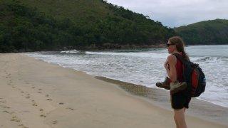 Randonnée Costa Verde au Brésil