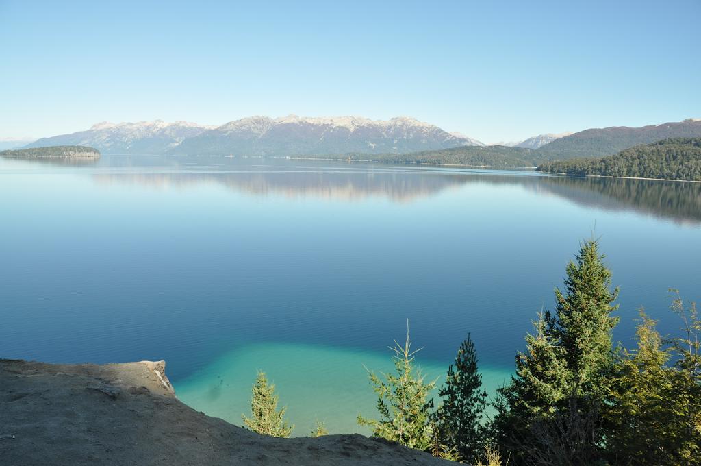 Région des sept lacs – Argentine
