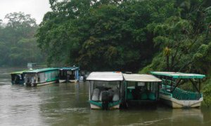 Rio Sarapiqui – Voyage au Nicaragua
