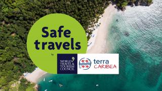 Label Safe Travels, agence de voyage au Costa Rica