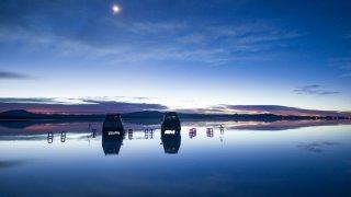 Bolivie : On va finir par devenir superstitieux …