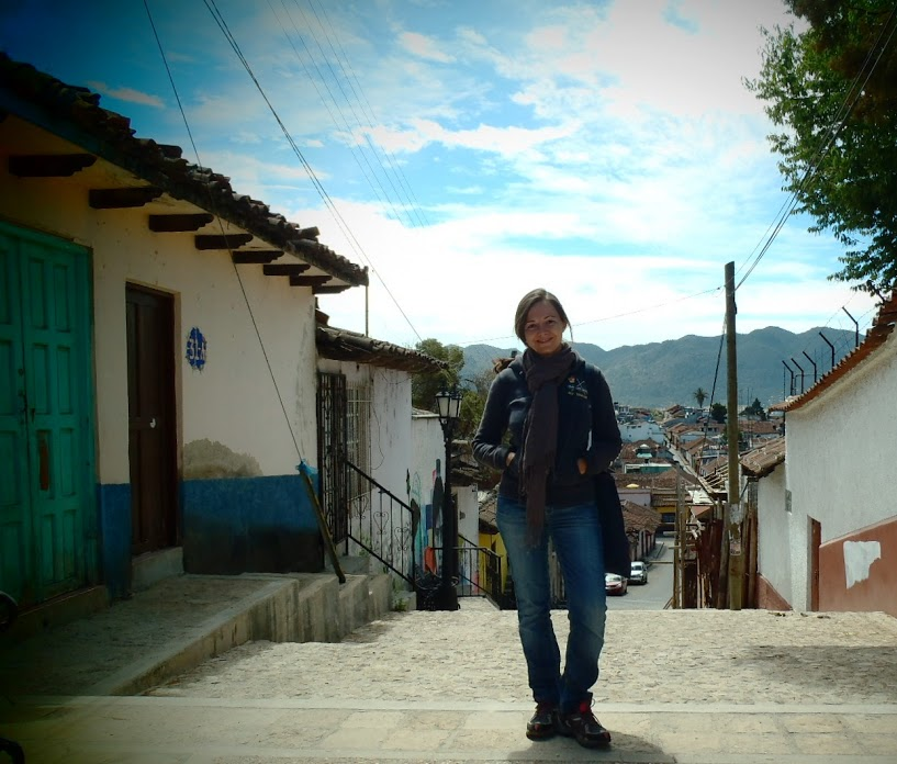 Visite de San Cristobal de las Casas au Mexique