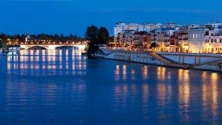 Séville – Guadalquivir