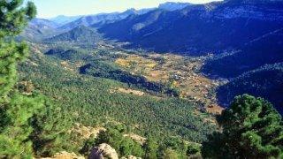 Sierras de Cazorla – Espagne