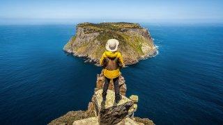 Australie : la Tasmanie, île du bout du monde