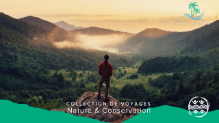Collection Terra Natura – Voyages Nature & Conservation