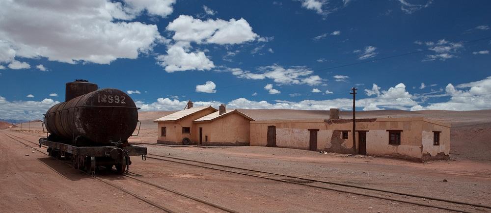 Tolar Grande – Argentine