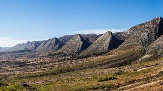 Bolivie : sur les traces des dinosaures au Parc Toro Toro