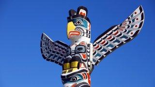 Canada : Week End à Squamish et Whistler