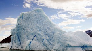 Traversée du Lac Argentino vers l'estancia Cristina – El Calafate, Patagonie argentine