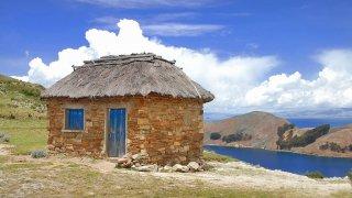 Trek Isla del Sol – Bolivie