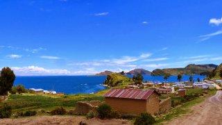Trek Yampupata – Bolivie