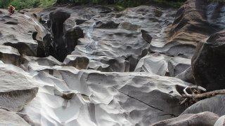 Vallée de la lune – Chapada dos Veadeiros