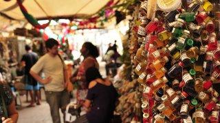 Ver-O-Peso à Belém, le plus grand marché d'Amérique Latine