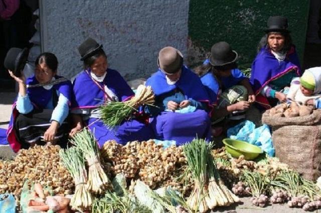Village Silvia, Cauca