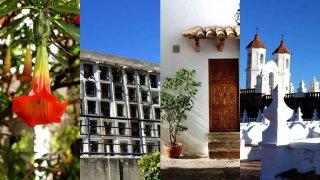 Ville de Sucre – Bolivie