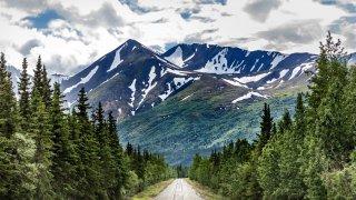Roadtrip en famille au Canada et en Alaska
