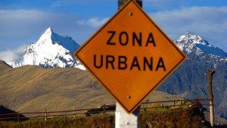 Vue sur la Cordillère – Voyage au Pérou