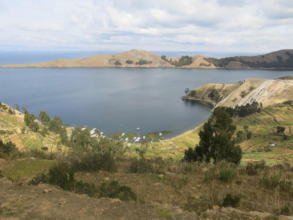 Yumani – Lac Titicaca – Bolivie